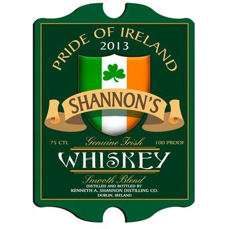 Vintage Irish Whiskey 8