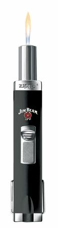 Jim Beam Logo Black Zippo MPL