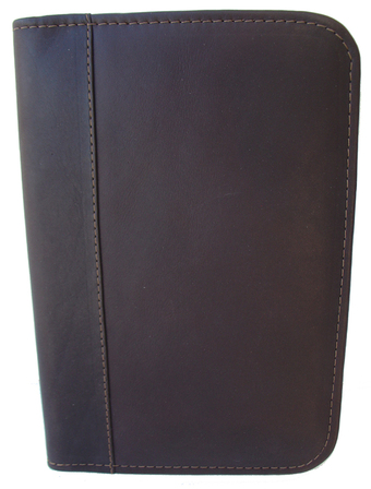 Junior Leather Padfolio