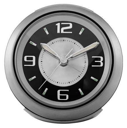 Lite Night Alarm Clock By Bulova