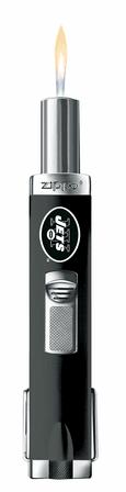 New York Jets Black Zippo MPL