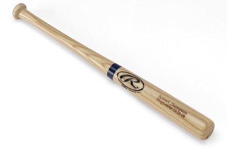 Personalized Rawling's Mini Baseball Bat