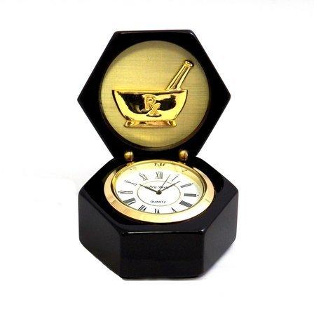 Pharmacy Theme Chest Clock