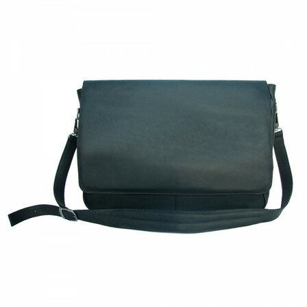 Professional Laptop Messenger Bag by Piel Leather - Free Personalization