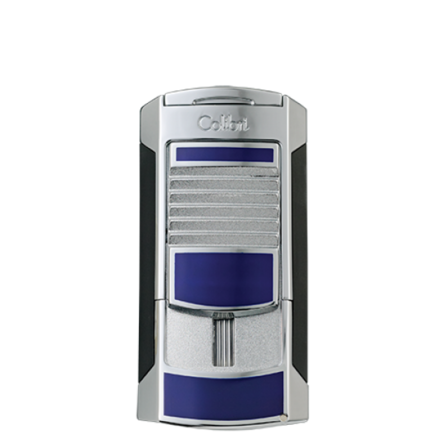 Providence Triple Jet Pyramid Flame Lighter by Colibri