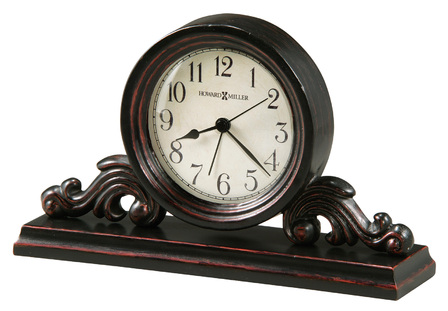 The Bishop Clock by Howard Miller