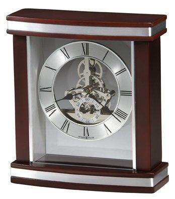 Templeton Tabletop Clock by Howard Miller