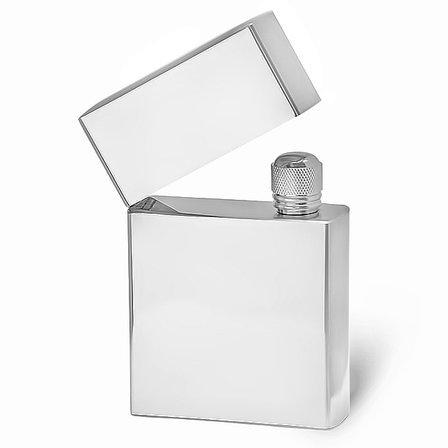 The Original Lighter Flask