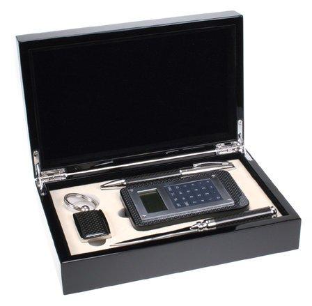 Pen & Calculator Gift Set