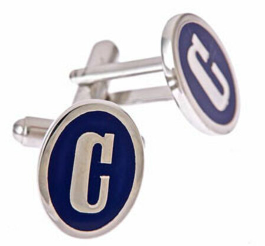 """C"" initial cufflinks"