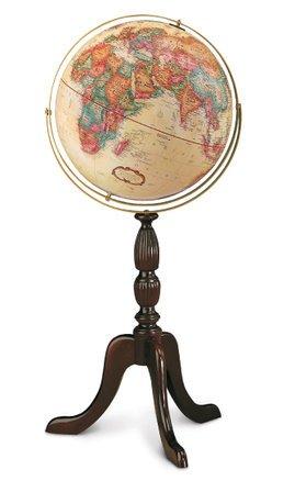Cambridge Floor Globe by Replogle Globes