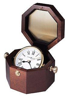 Oceana Chest Clock by Howard Miller