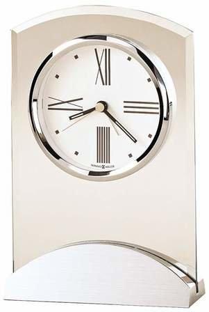 Good Tribeca Tabletop Clocks By Howard Miller