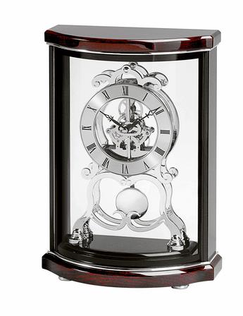 Wentworth Tabletop Pendulum Clock by Bulova