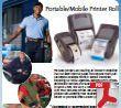 Portable/Mobile Printer Rolls Info Sheet