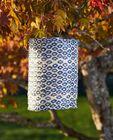 Solar Tribal Cylinder Lantern