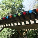 Chinese Lantern Solar String Light