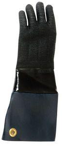 "Rotissi-Glove Neoprene - Protects to 500F - 17"""