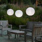 Soji Illume LED Solar Lantern