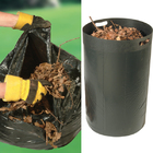 Trash Bag Loader - Trash Bag Stand and Holder