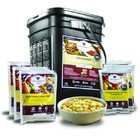 Wise Company 120 Serving Entree Kit - Long-Term Food Supply for Emergencies