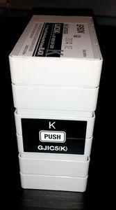 Epson GJIC5(K) Ink Cartridge for Epson GP-C831 - Black