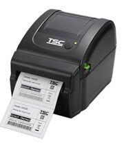 TSC DA300 Direct Thermal Printer, 300 dpi, 4 ips, USB 2.0, Ethernet, RS232, USB-A Host