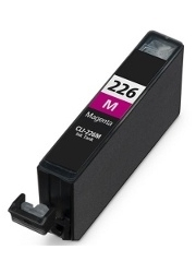Canon CLI-226M Compatible Inkjet Cartridge (510 page yield) - Yellow