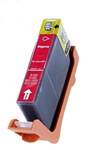 Canon CLI-8 M Compatible Inkjet Cartridge (280 page yield) - Magenta