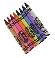 Crayola Crayon Products