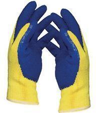 Cut-Resistant Butcher Gloves