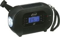 The Freeplay Encore Buddy Multi-powered Weather Band Radio