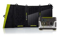 Goal Zero Yeti 150 Solar Generator Kit  with 20 Watt Solar Panel