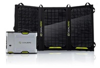 Goal Zero Sherpa 100 Solar Kit with AC Inverter