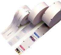 Custom Printed ATM Rolls