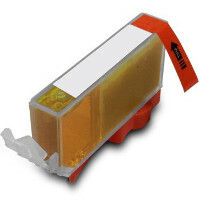 Canon CLI-251XLY Compatible Inkjet Cartridge (695 page yield) - Yellow