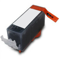 Canon PGI-250XLBK Compatible Inkjet Cartridge (500 page yield) - Photo Black