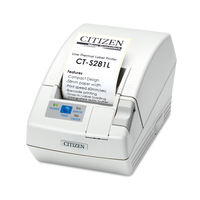 "Citizen CT-S281 - 2"" Thermal Receipt Printers"