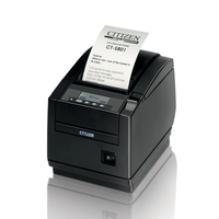 "Citizen CT-S801 - 3"" Thermal Receipt Printers"