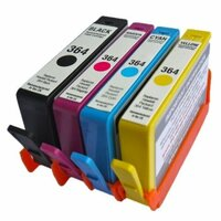 HP (compatible) Inkjet Cartridges