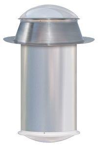 "21"" Commercial Tubular Skylight - Brightness equivalent 1450 Watts"