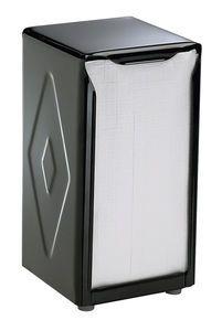 Tabletop Napkin Dispenser Tallfold - Chrome