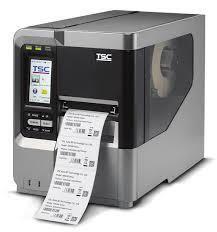TSC TTP-644MT Thermal Transfer Printer, 600 dpi, 4 ips Ethernet, USB, Parallel, Serial, 32GB SD FLASH card reader, USB Host real time clock