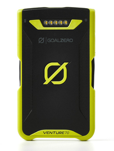 Goal Zero Venture 70 Recharger