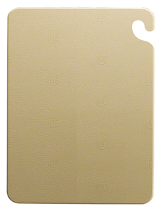 Cut-N-Carry Color Cutting Board - Brown