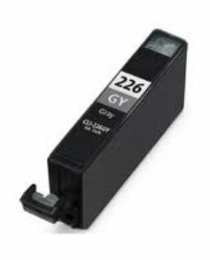 Canon CLI-226GY Compatible Inkjet Cartridge (510 page yield) - Gray