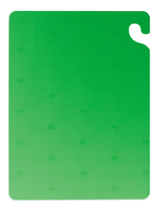 Cut-N-Carry Color Cutting Board - Green