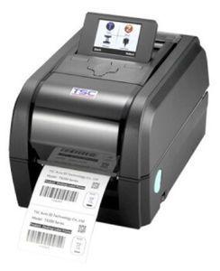 TSC TX300 300 dpi 6 ips thermal transfer desktop printer with Ethernet
