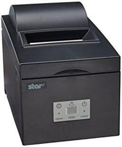 Star Micronics SP542MC42 GRY - Impact Printer, Cutter, Parallel, Gray, Internal UPS