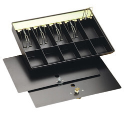 MMF 5 Bills / 5 Coins US Cash Tray for all Heritage and Mediaplus Replacement For 531-2993-04